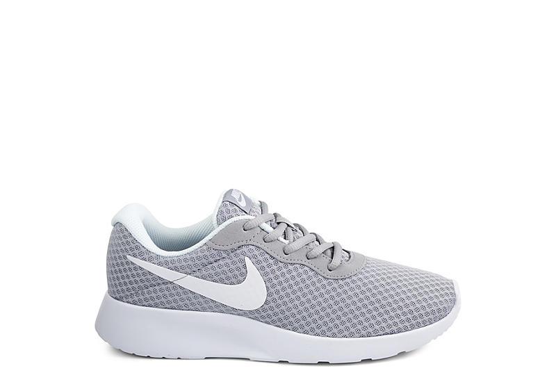 detailed look 65941 956d7 Nike Womens Tanjun - Grey