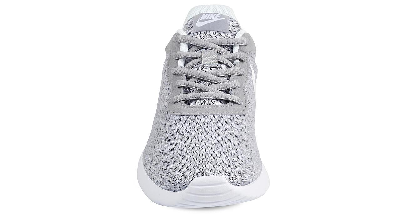 d341a4ddd41c Grey Nike Tanjun Women s Running Shoes