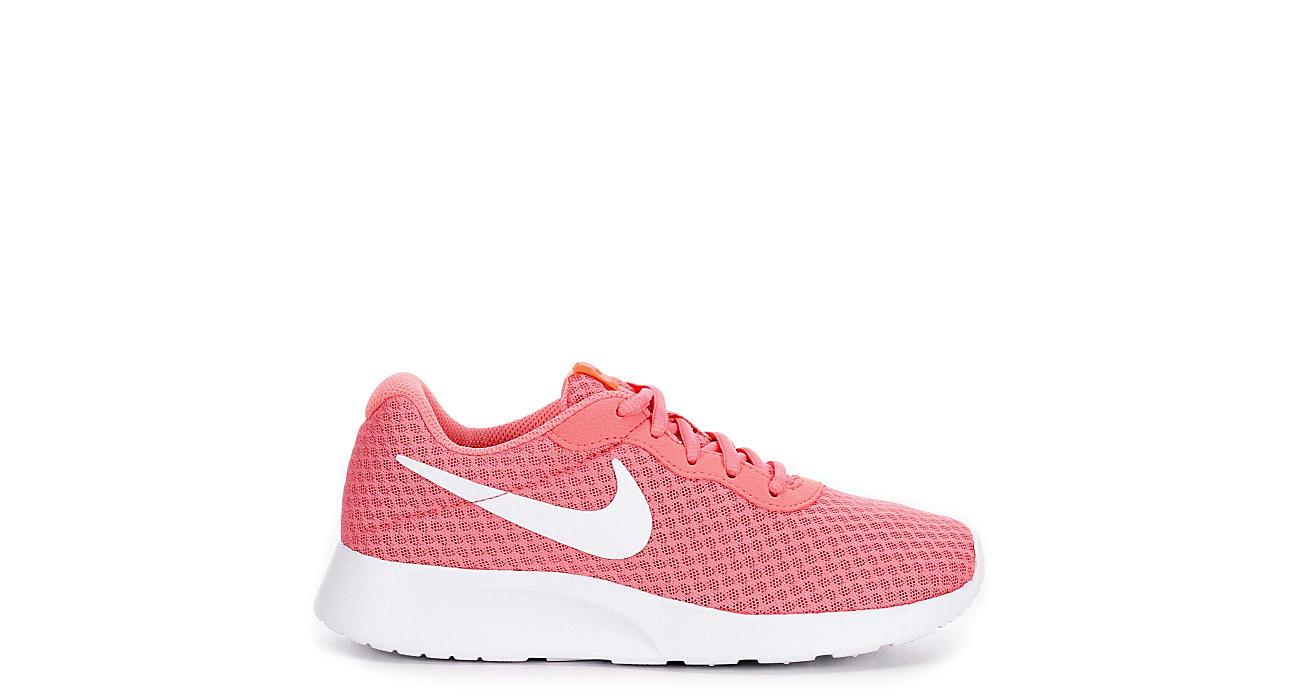 6598daf41cf Nike Womens Tanjun - Coral