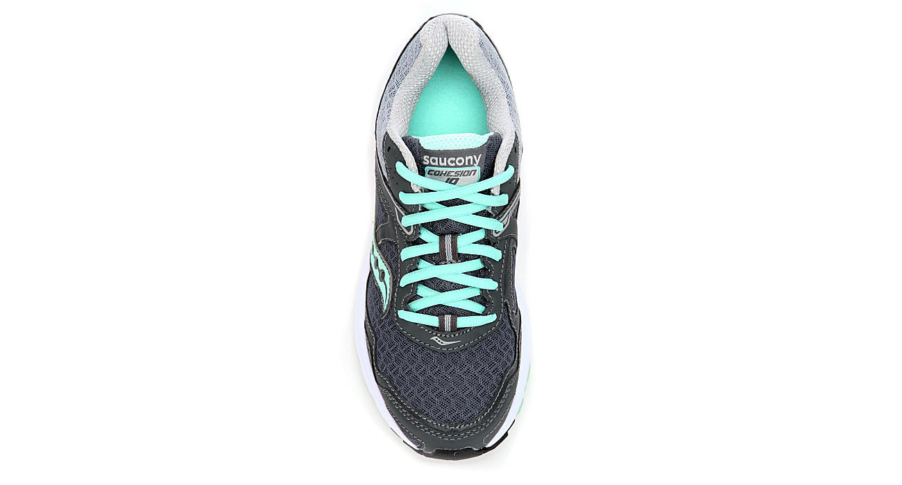 Saucony Womens Cohesion 10