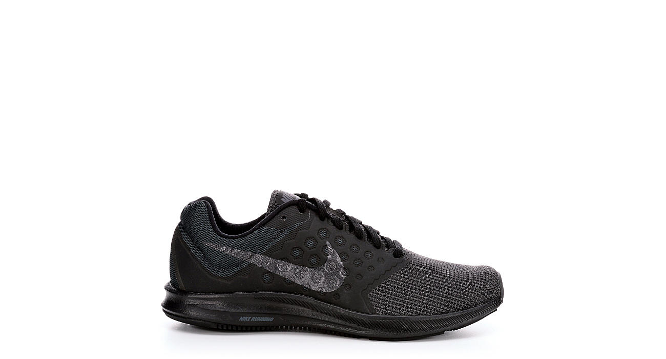 727f44140835d Black Women s Nike Downshifter 7 Running Shoes