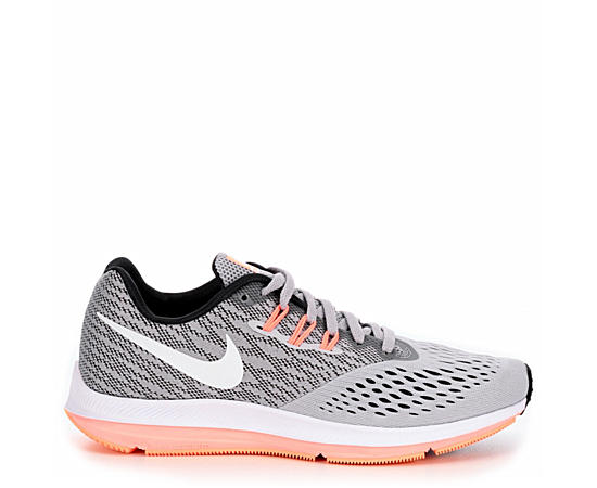 Womens Zoom Winflo 4