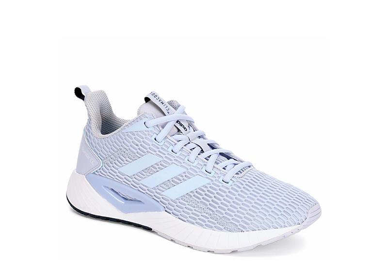 fda2787dbfb83e Adidas Womens Questar Cc W - Pale Blue