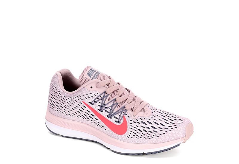 c2d573679001c Pale Pink Nike Womens Zoom Winflo 5