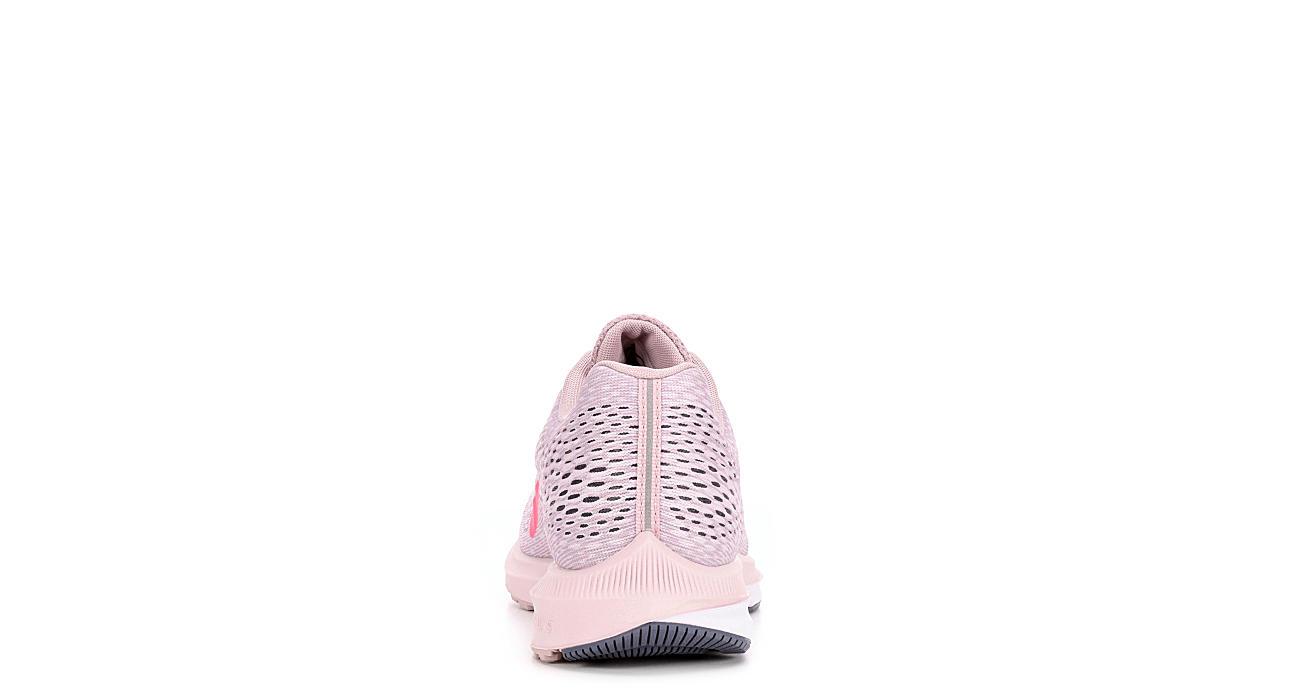 18774b17ee7c3 Nike Womens Zoom Winflo 5 - Pale Pink