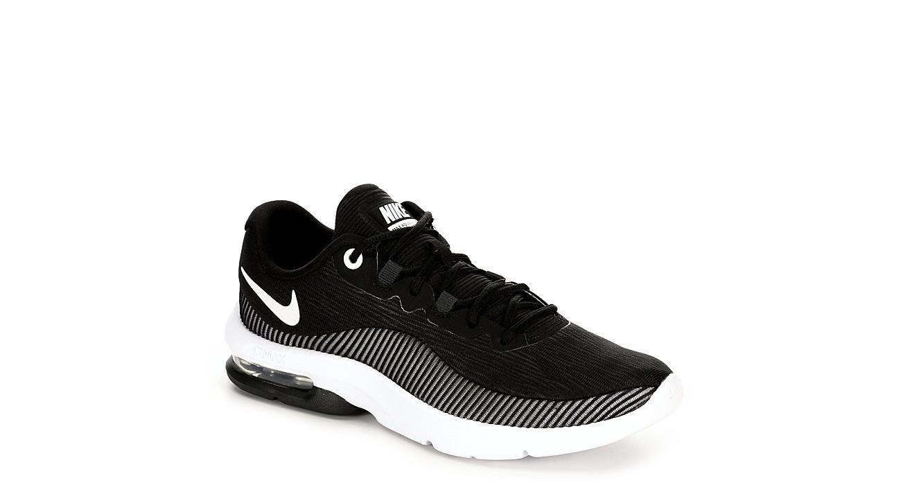 Nike Womens Air Max Advantage 2 - Black.  69.99 SALE 14570ab2e