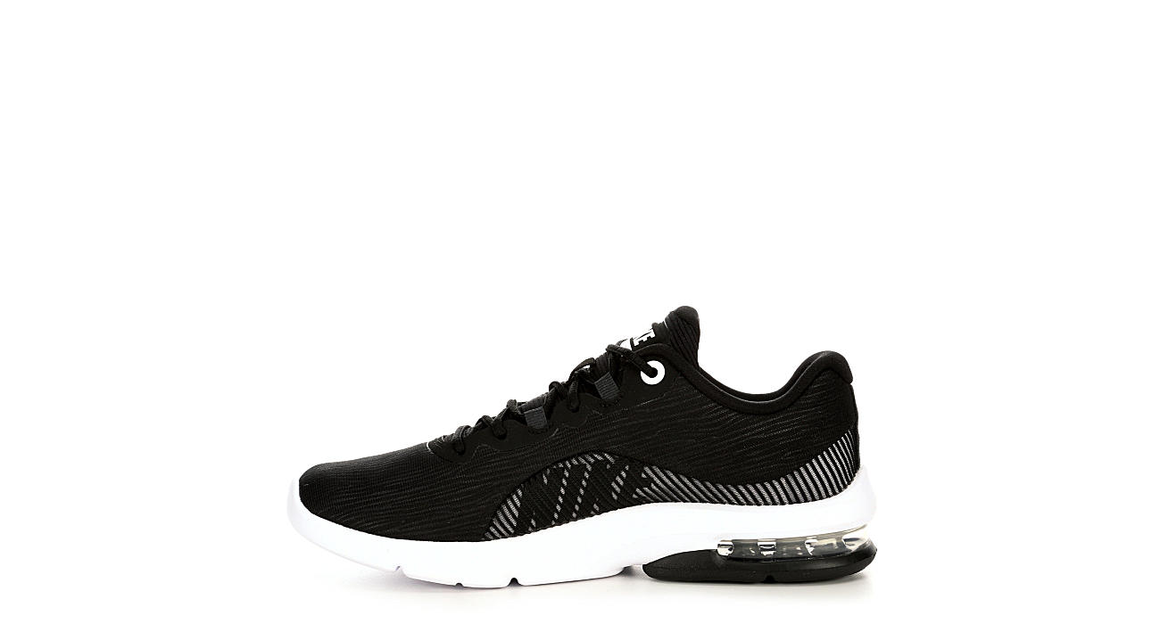 8c02fc4e5d Nike Womens Air Max Advantage 2 - Black.  69.99 SALE