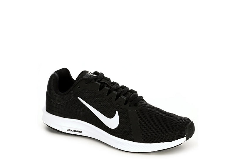 online store 3785f 3edbe Black Nike Womens Downshifter 8 | Running | Rack Room Shoes