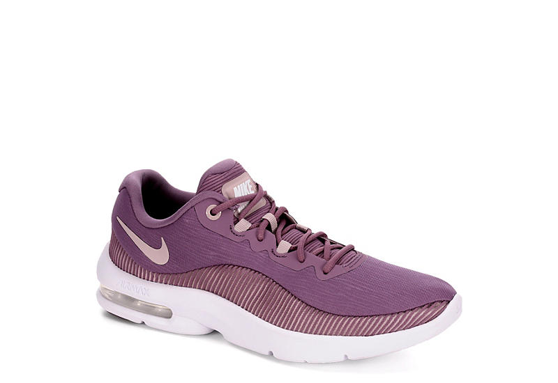 Purple Nike Air Max Advantage 2 Women s Sneaker  38016eb7c