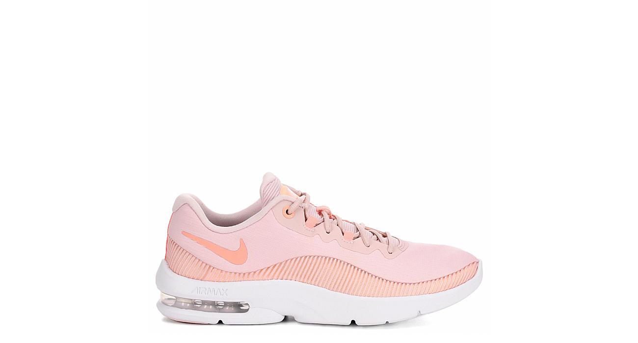 Nike Womens Air Max Advantage 2 - Pale Pink.  49.99 SALE e4b4315db