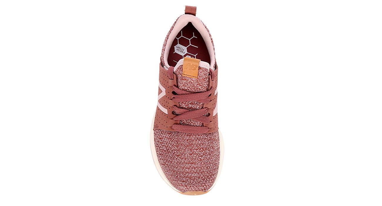 4560ff83 New Balance Womens Fresh Foam Sport - Blush