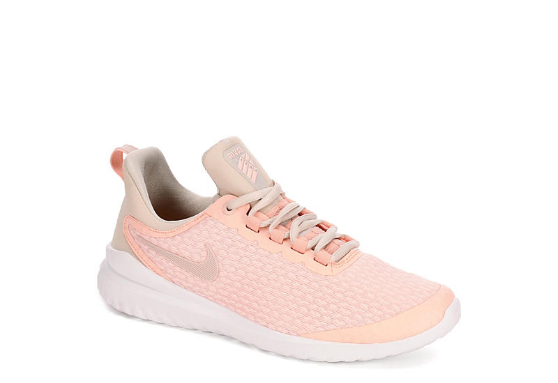 556364ed4971 Nike Womens Renew Rival - Coral