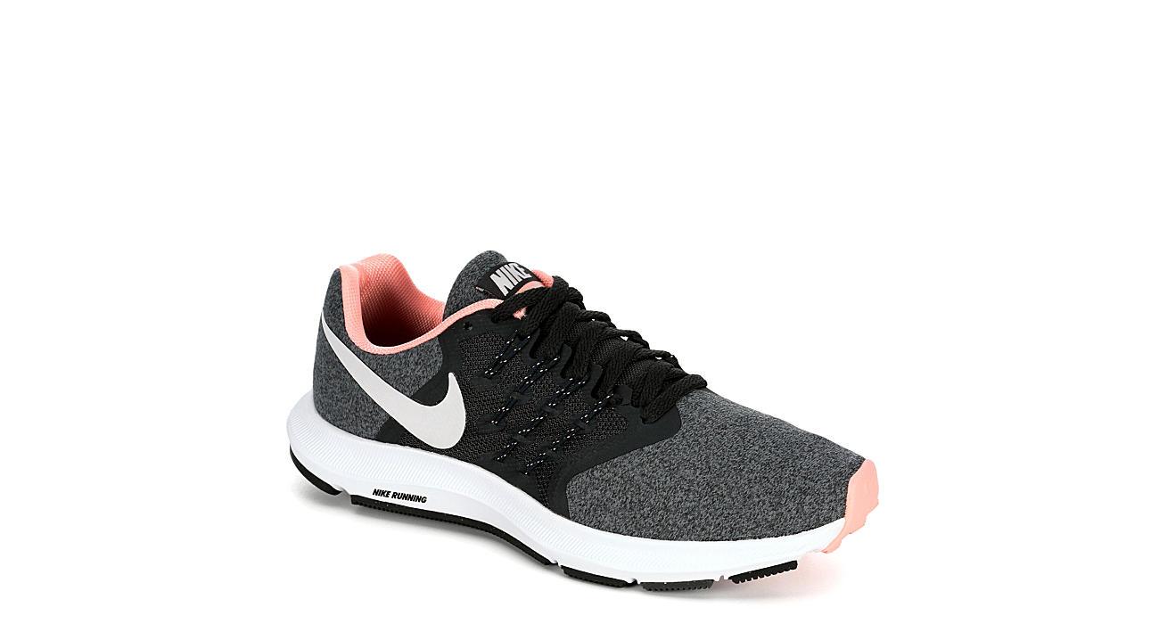 7863c831fbb4d Nike Womens Run Swift - Grey