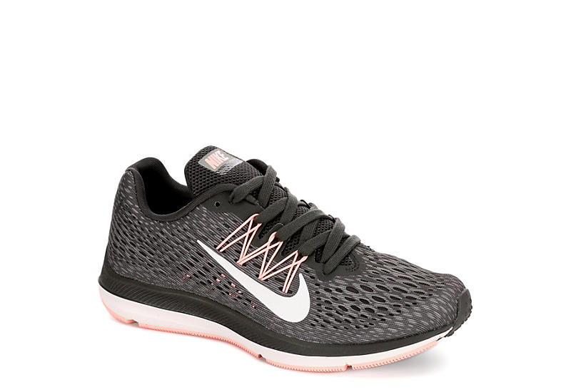 34d39f836e44 Nike Womens Zoom Winflo 5.  79.99. DARK GREY