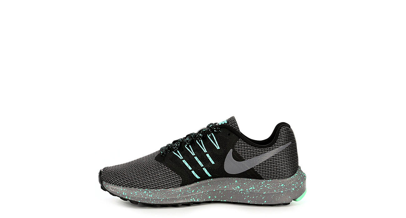 newest 9367e f0200 Nike Womens Run Swift Trail - Black