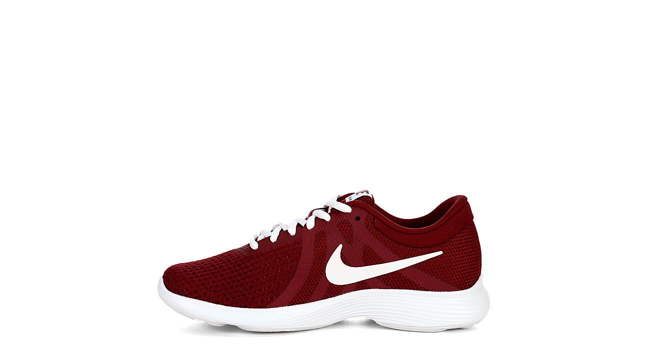 c67032f7b53c Nike Womens Revolution 4 - Red