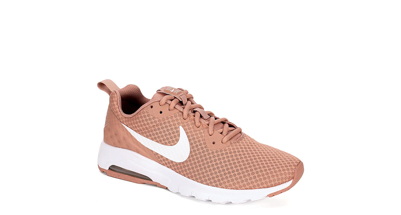 d26d738b279e Pink Nike Air Max Motion LW Women s Sneakers