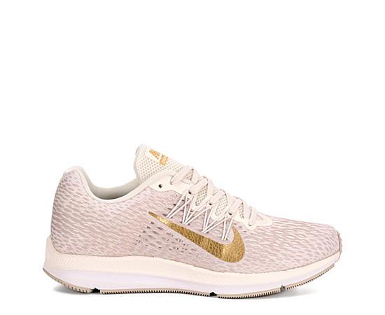 Womens Zoom Winflow 5 Running Shoe