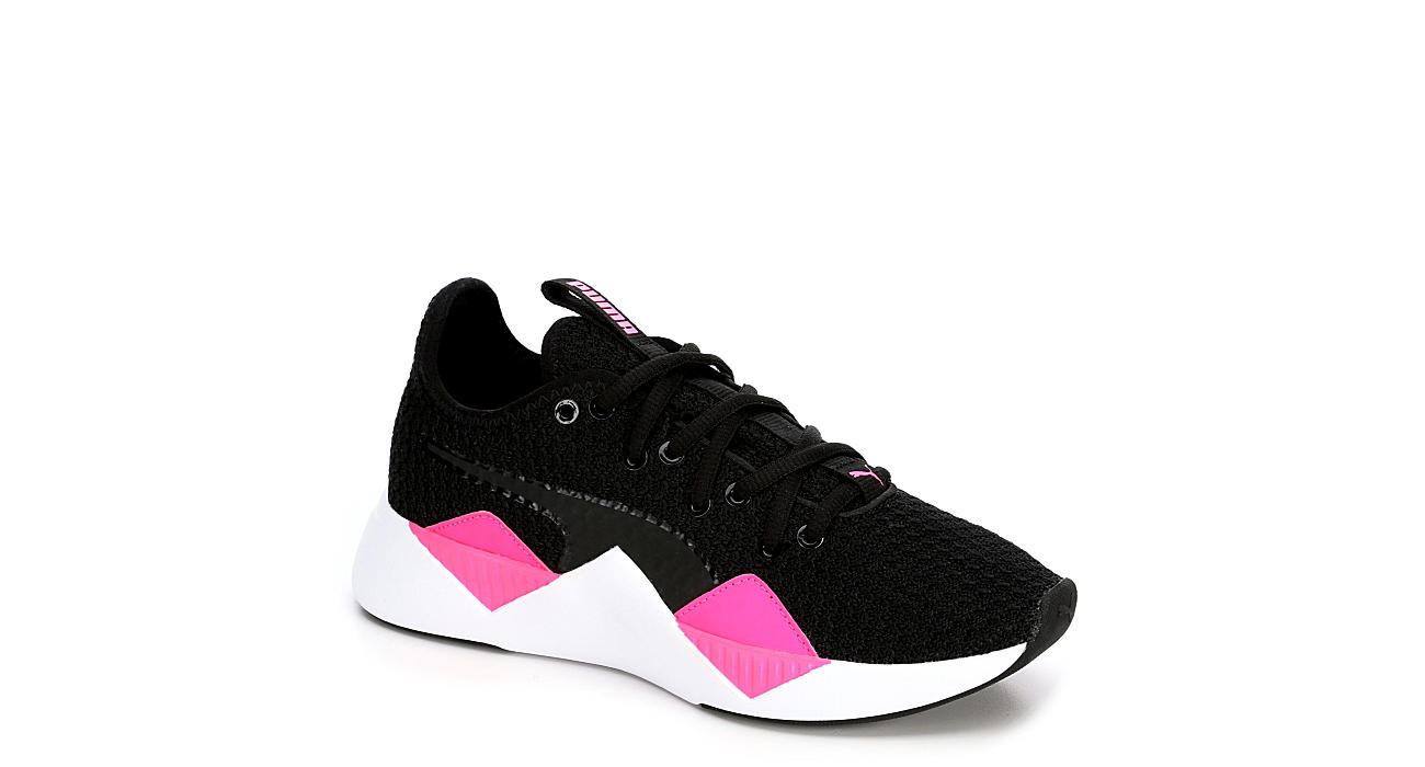 PUMA Womens Incite - BLACK