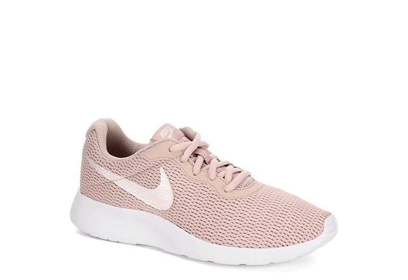 meet official supplier exquisite design BEIGE NIKE Womens Tanjun