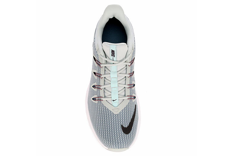 NIKE Womens Quest - TEAL