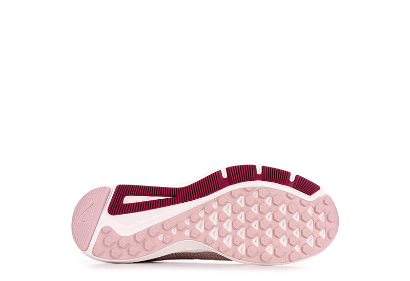 NIKE Womens Quest - PALE PINK