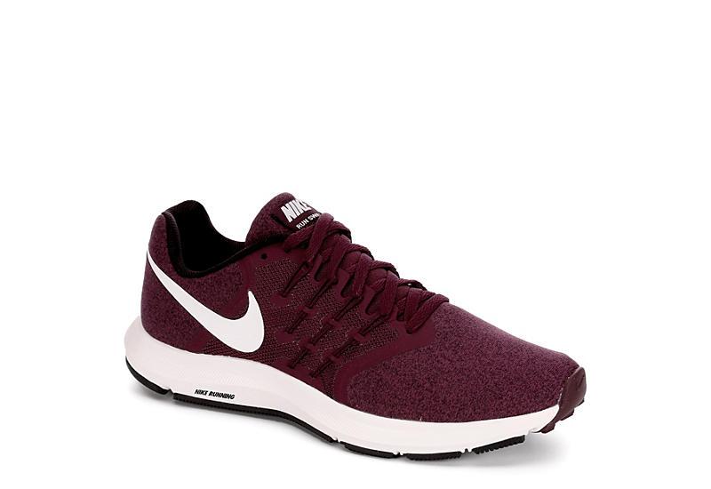 Burgundy Nike Womens Run Swift | Running | Rack Room Shoes
