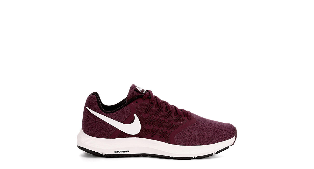aaa02c1d977 Nike Womens Run Swift - Burgundy