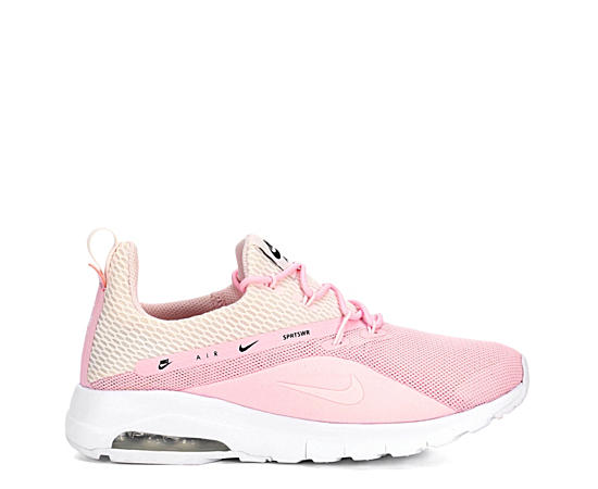 Womens Air Max Motion Racer 2