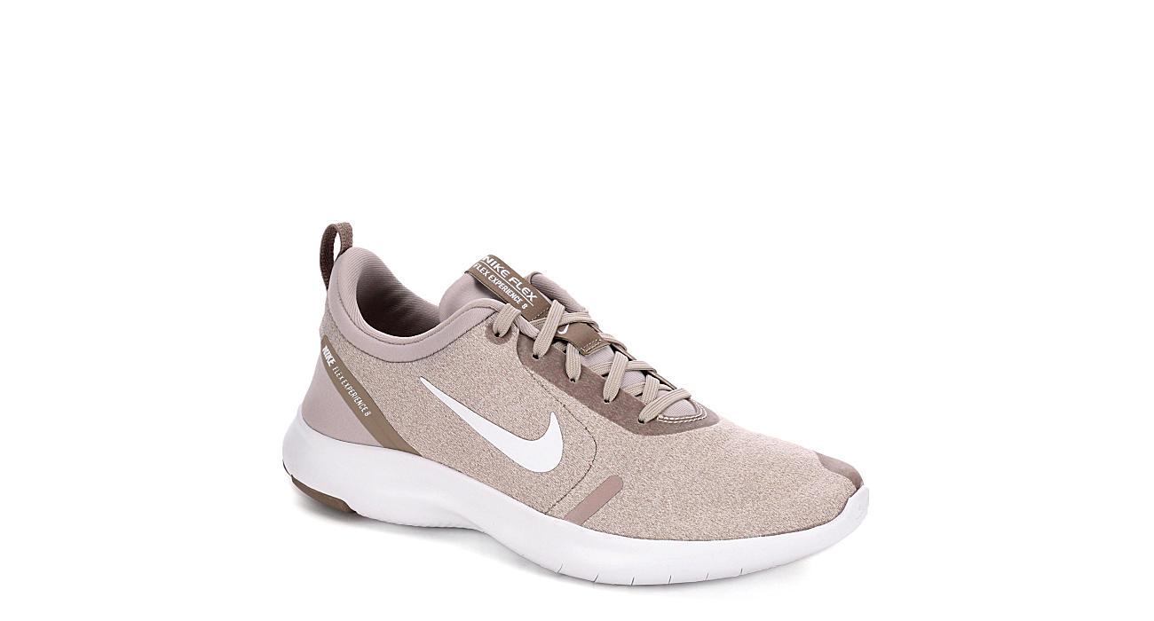 75b7b4b8d98f2 Tan Nike Womens Flex Experience Rn 8 | Athletic | Rack Room Shoes
