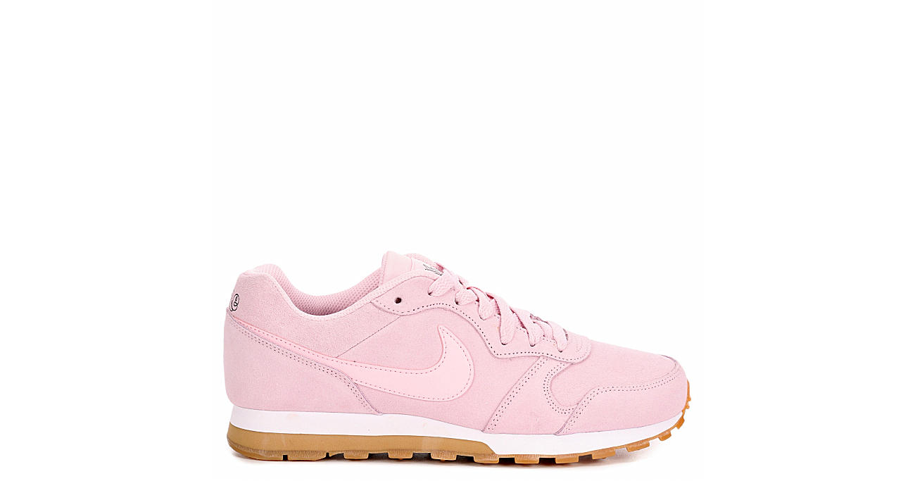 on sale fc551 207ac Nike Womens Md Runner 2 Se - Pink