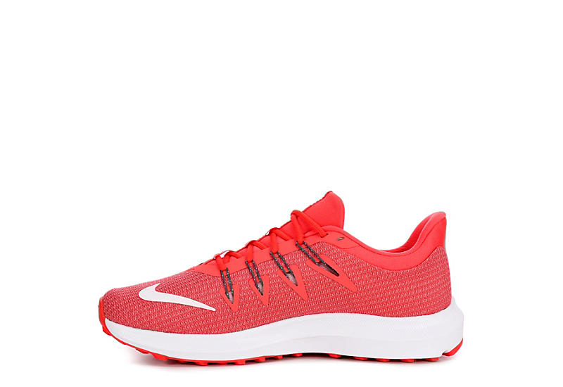 NIKE Womens Quest - CORAL
