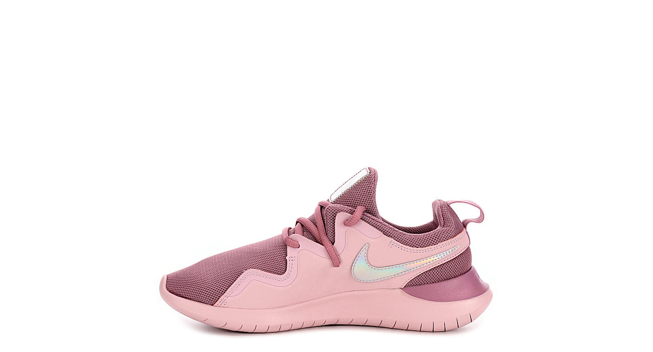 NIKE Womens Tessen - PURPLE