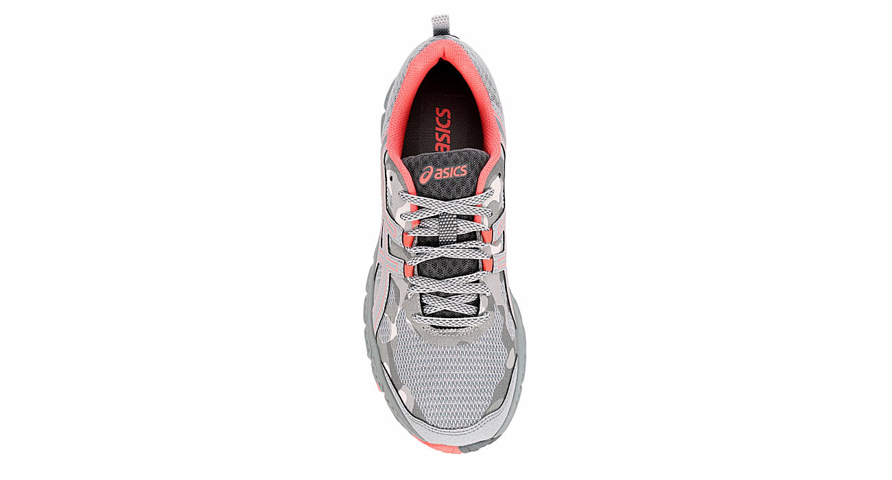 ASICS Womens Gel-scram 4 - GREY