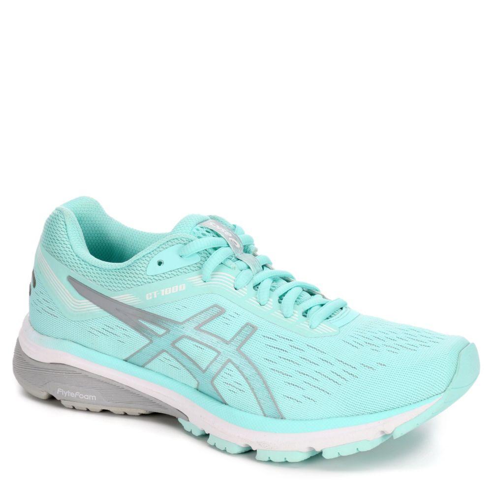 womens running trainers asics