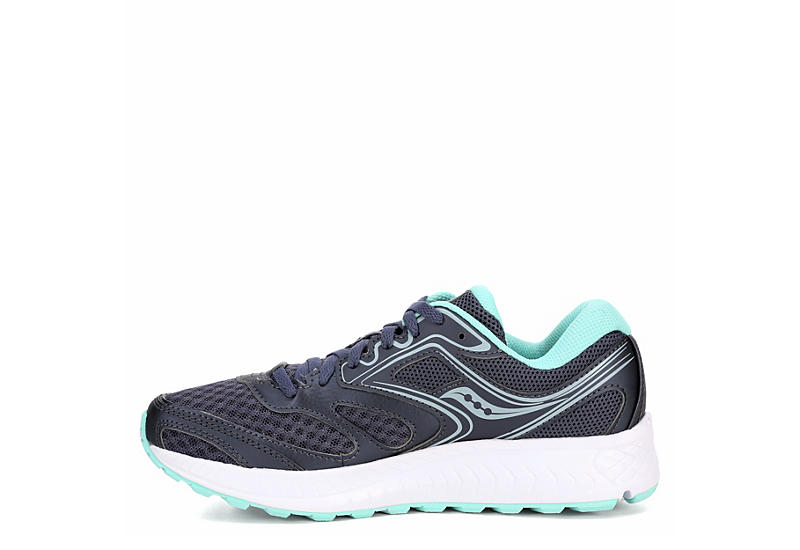 SAUCONY Womens Cohesion 12 - GREY