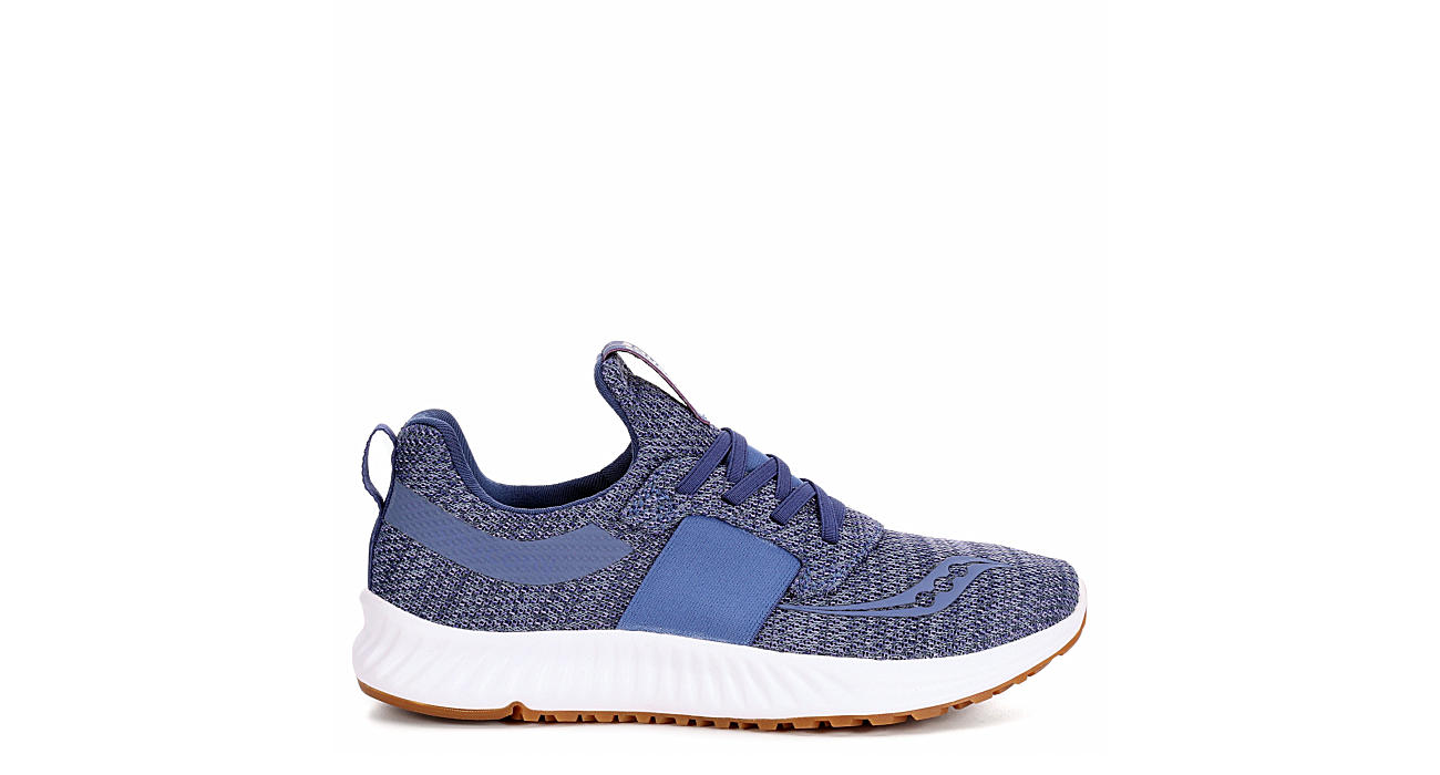 SAUCONY Womens Breeze - PURPLE