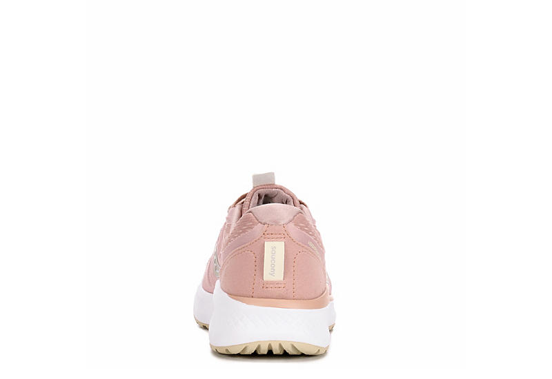 SAUCONY Womens Versafoam Inferno - BLUSH