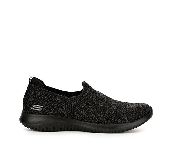 Womens Ultra Flex Slip On