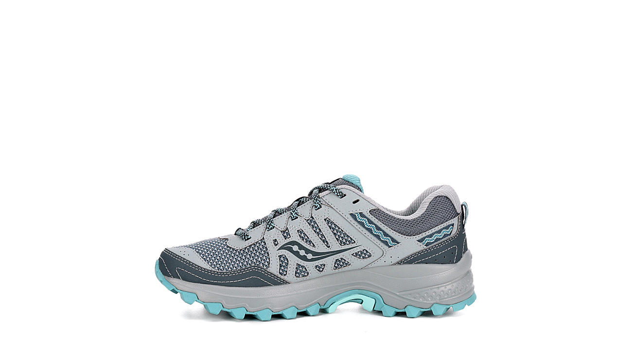SAUCONY Womens Excursion Tr 12 - PALE GREY