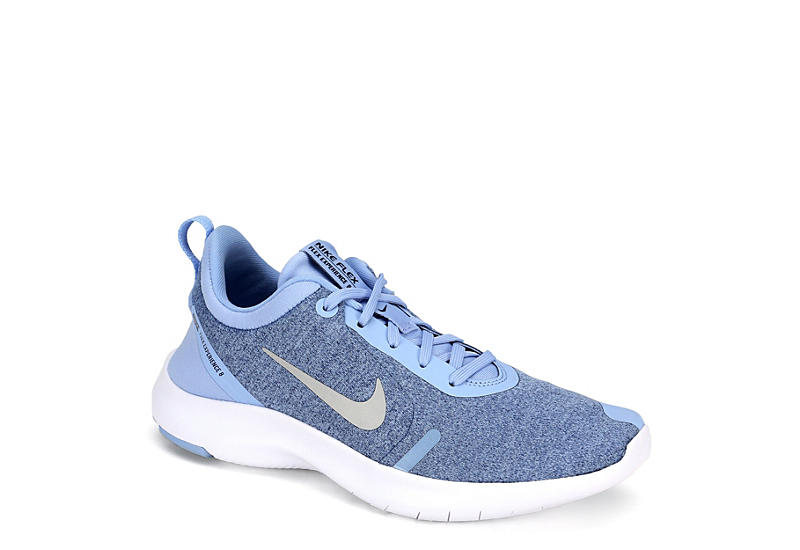 c4c2f84746cc Nike Womens Flex Experience Rn 8 - Pale Blue