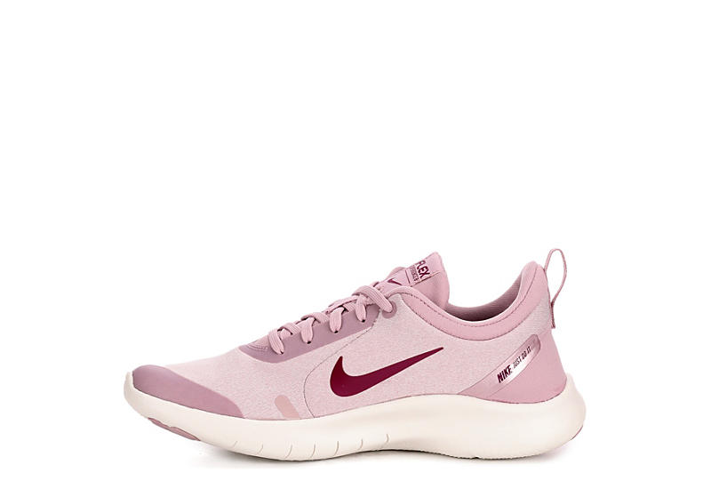NIKE Womens Flex Experience Rn 8 - PALE PINK