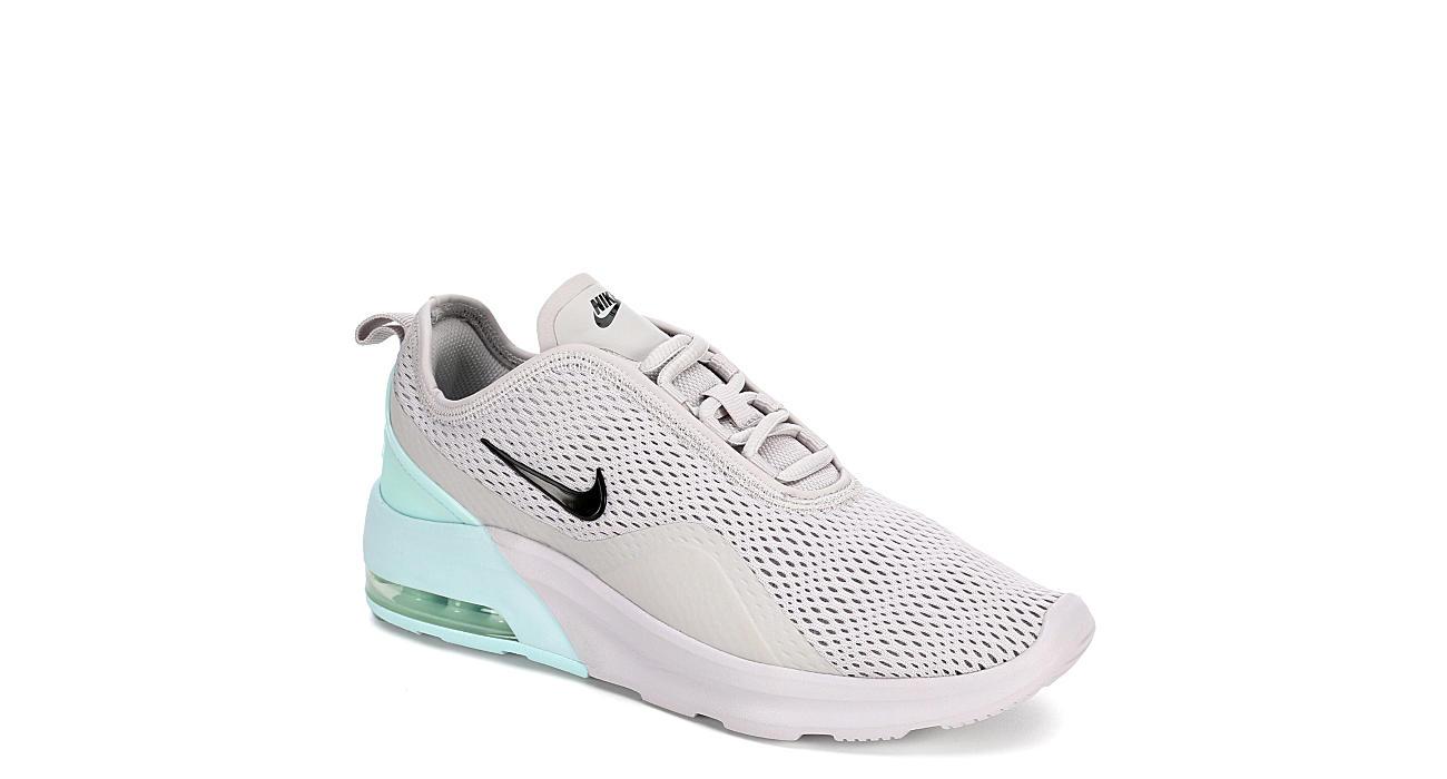 detailed look a50ff fc5b6 Nike Womens Air Max Motion 2 - Grey