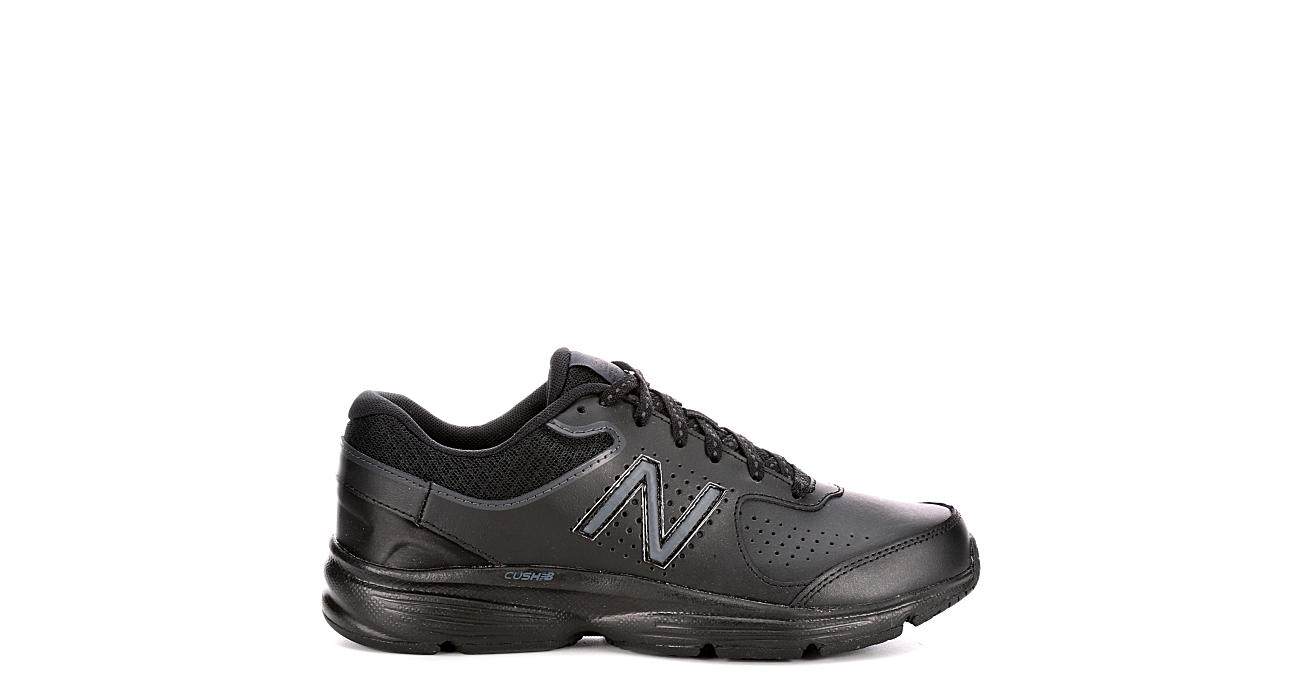 NEW BALANCE Womens Ww411 Wides Available - BLACK