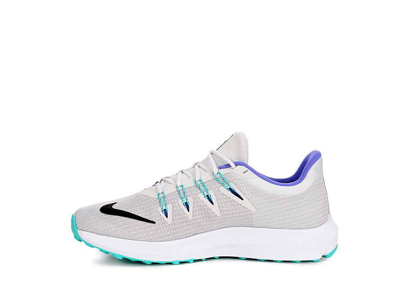 NIKE Womens Quest - WHITE
