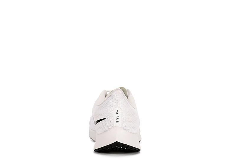 NIKE Womens Zoom Rival Fly - WHITE