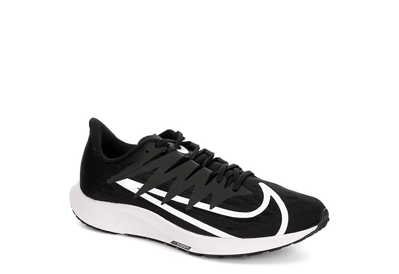 save off 9fc5d cb7a6 BLACK NIKE Womens Zoom Rival Fly