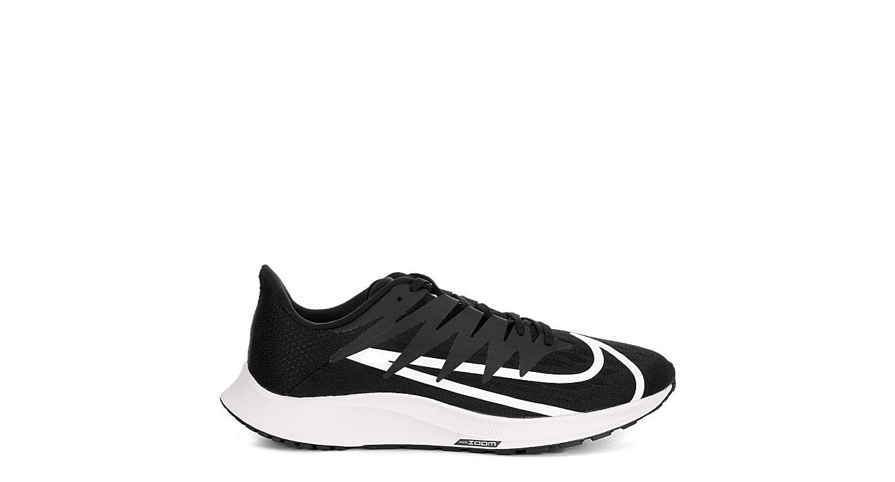 newest a15d0 40766 Nike Womens Zoom Rival Fly - Black