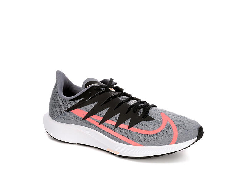 NIKE Womens Zoom Rival Fly - GREY