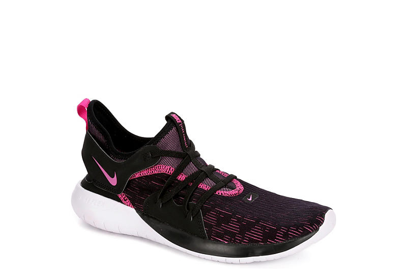 ce65806a8e302 Nike Womens Flex Contact 3 - Black
